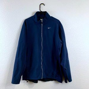 Nike Running Vented Zip-Up Men's Track Jacket